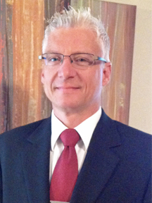 Photo of Bill Huether