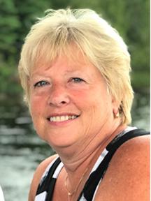 Photo of Cathy Spitzig