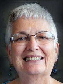 Photo of Pauline Kerr
