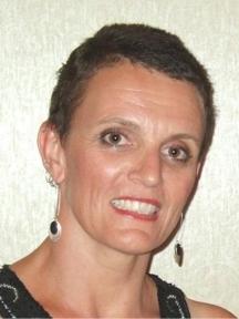 Photo of Sandy Woodcock